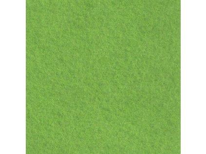 světle zelený