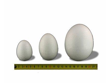 7823 vejce polystyrenove 10 cm