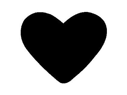 8090 vysekovy strojek srdce 70 mm