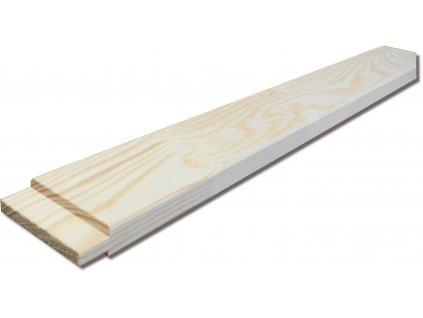 Příčka pro rám smrkový 45 x 20 mm