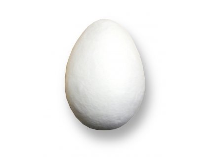 8825 vejce vatove 42x60 mm bile