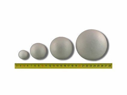 8879 koule polystyrenova 40 mm