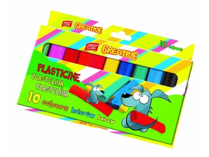 8960 modelina easy creative 10 barev