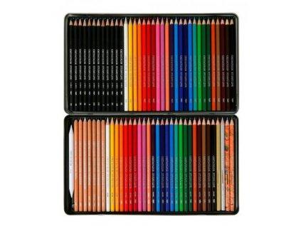 9071 2 cretacolor artist studio 72 ks tuzek a pastelek