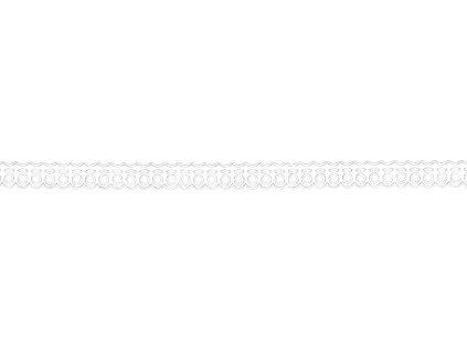9830 krajka papirova samolepici 14 mm vlnky