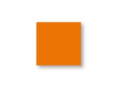 9959 razitkovaci polstarek 3 3 cm oranzovy