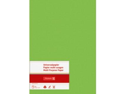 10226 univerzalni papir a4 160 g zeleny svetle