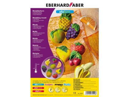 10535 forma na odlitky ovoce