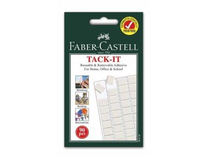 10616 tack it samolepici hmota faber castell 589150 50 g