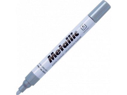 10628 1 centropen 9210 paint marker lakovy popisovac stribrny