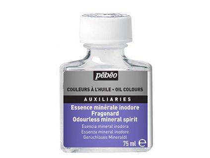 mineralni lih bez zapachu pebeo 75ml