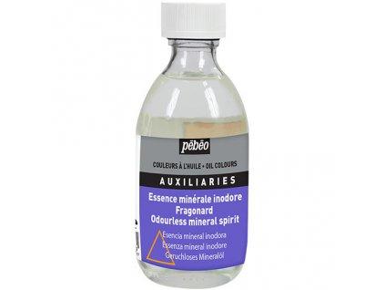 mineralni lih bez zapachu pebeo 245ml
