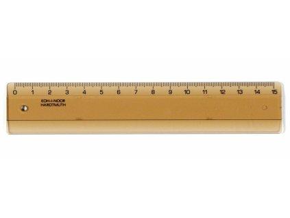 11177 1 pravitko 20 cm