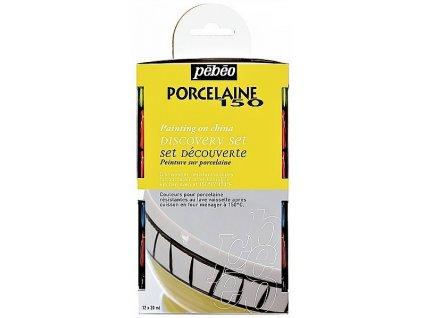 11207 porcelaine 150 sada 12x20 ml discovery
