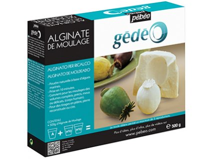Gedeo alginate 500g