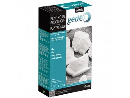 gedeo hard plaster