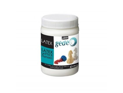 gedeo latex 250 ml
