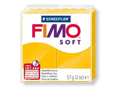 11417 fimo soft polymerova hmota 57g okrove zluta 16