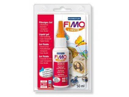 11600 fimo gel tekuty polymer 50 ml