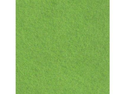 jarní zelen