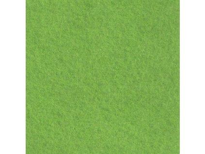 zelený světle
