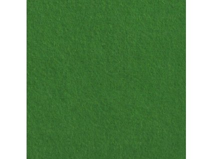 zelený mech