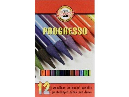12227 1 sada pastelek v laku koh i noor 8756012 progresso 12 barev