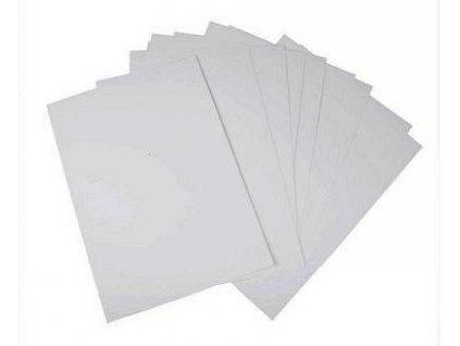 12917 encaustic karton bily a5