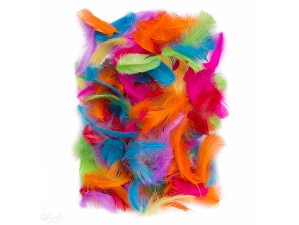 13190 pericka dp craft 10g mix barev