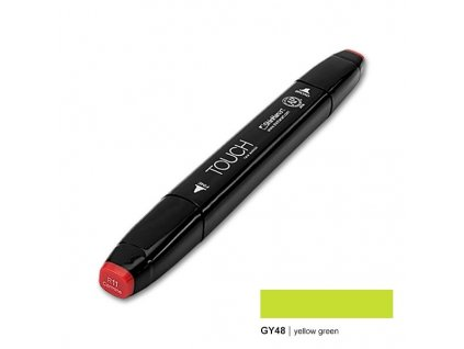 touch twin marker GY48