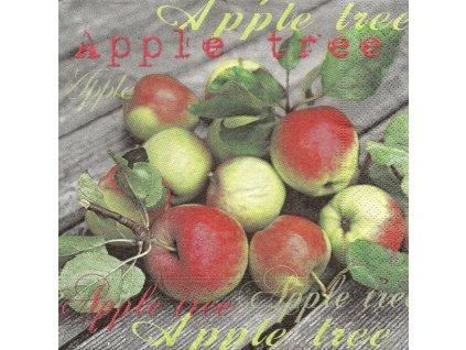13742 ubrousek 33x33 cm from the apple tree