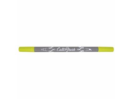 14072 3 fix calli brush 19070 zelena limetka