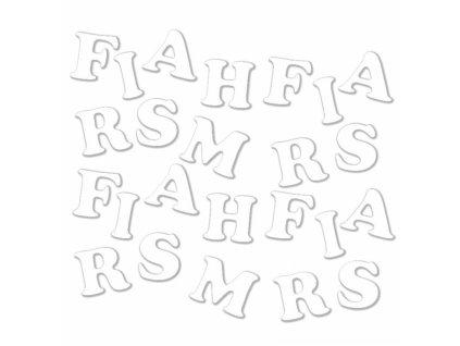 14108 vyrez karton abeceda velka pismena