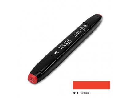touch twin marker R14