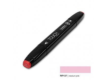 touch twin marker RP137