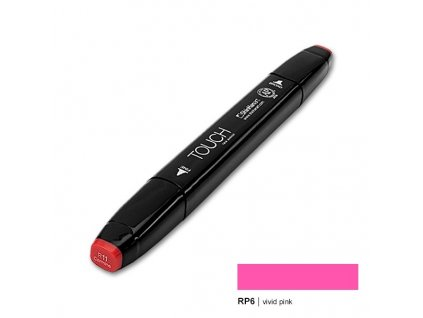 touch twin marker RP6