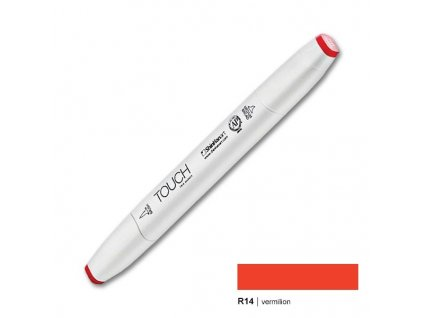 Touch twin marker brush R14