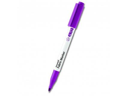 fix na textil fabric marker 470 red purple