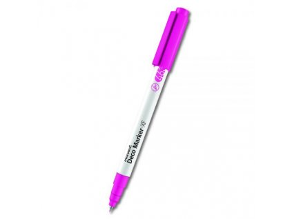 monami deco marker xf 463 pink fluo