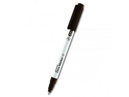 monami deco marker xf 463 brown dark