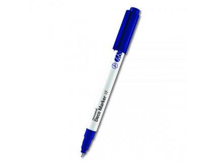 monami deco marker xf 463 blue prucian kopie