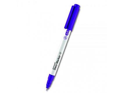 monami deco marker xf 463 violet