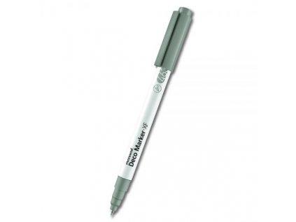 monami deco marker xf 463 grey