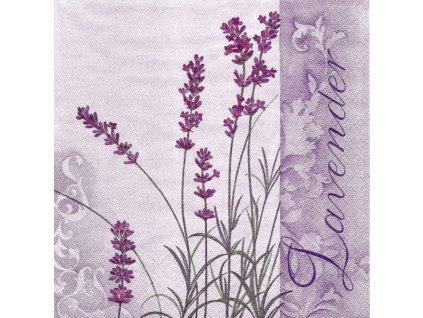 34779 ubrousek tf 33x33 cm scent of lavender