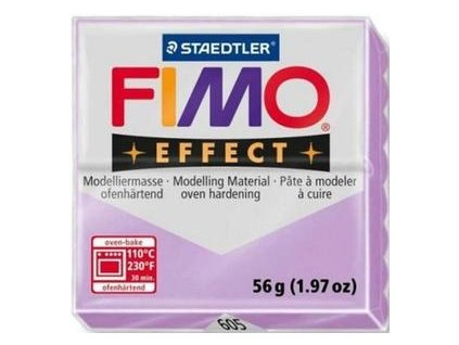 35454 fimo effect polymerova hmota 56g pastelova serik 605