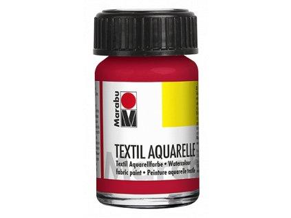 marabu textil aquarelle 17090039031 cervena