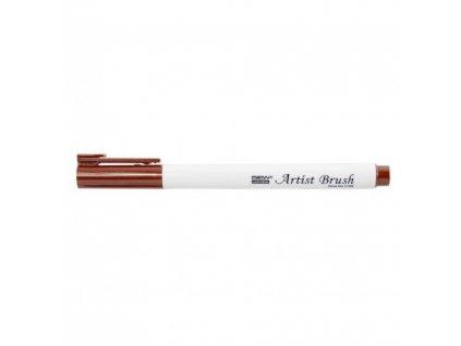 Artist Brush brown