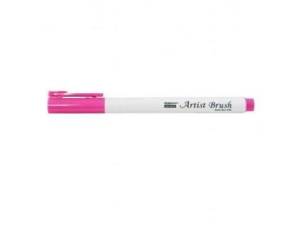 Artist Brush pink