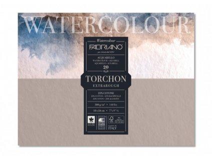 Fabriano Torchon Watercolorpaper