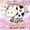 6416 ubrousek 33x33 cm the happy farm